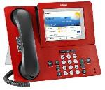 Nouvelles applications de Communications Unifiées et nouveaux terminaux pour Avaya