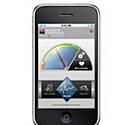 La Société Générale lance une 'Appli' bancaire iPhone