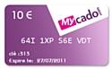 Corrélation lance la carte virtuelle MyCado