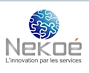Nekoé présente son nouveau forum Serv'Innov