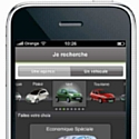 National Citer mise sur le mobile