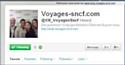 La relation client de Voyages-sncf.com débarque sur Twitter