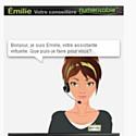 Numericable présente Émilie