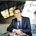 Thomas Valeau, directeur de la relation client de Cyclocity.