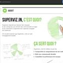 Tequilarapido développe Supervizin sur Facebook