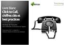 Le click to call séduit clients et entreprises