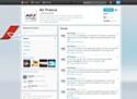 Air France invite ses 100000 followers à jouer