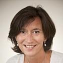 Ghislaine de Chambine est directrice du salon Stratégie Clients