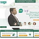Sage présente les nouvelles versions de ses outils CRM