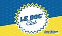 Doc'Biker présente sa nouvelle carte de fidélité 'Le Doc'Club'