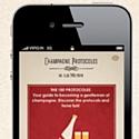 Mumm sort une nouvelle appli iPhone