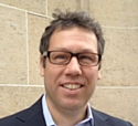 Jean-Blaise Diebold, directeur marketing Europe du Sud de Pitney Bowes Software