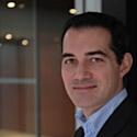 Cédric Hélias, directeur retail et client de The Phone House.