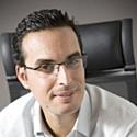 Jeremy Dahan, président de Globe groupe.