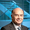 Eric Lestanguet, directeur de la relation client BtoC chez GDF SUEZ en France