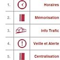 Thalys lance une application mobile pour faciliter le parcours de ses voyageurs