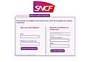 La SNCF organise des rendez-vous dans ses points de vente
