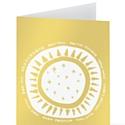Carte de voeux 2013 de l'Unicef
