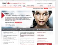 HSBC crée sa nouvelle offre HSBC Advance