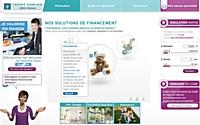 Le Crédit Foncier développe son offre sur les canaux de vente à distance
