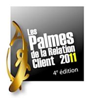 Quatrième édition des Palmes de la Relation Client : concourez!