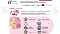 Cofinoga a perdu 174millions d'euros en2011