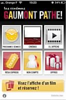 Gaumont Pathé sort une appli en réalité augmentée