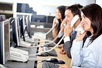 KS Services propose de la gestion de centres d'appels