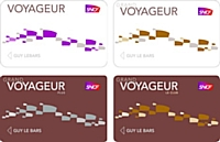 La SNCF propose un nouveau programme de fidélité