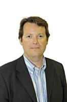 Ludovic Philippo, directeur des opérations et des centres d'appels d'Odigeo.