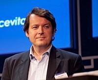 Ludovic Philippo, directeur des opérations et des centres d'appels d'Odigeo