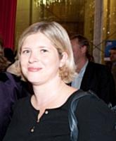 Sandrine Diers (France Loisirs)