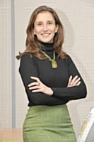 Chloé Beauvallet, PMU 'Nous devons gérer des profils de clients totalement différents'