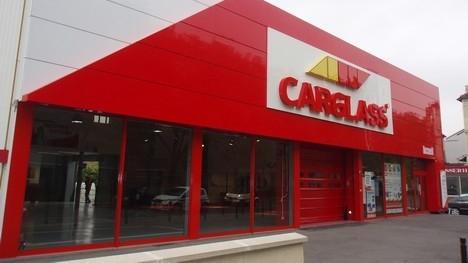 carglass conquiert ses clients gr ce aux calls centers internalis s. Black Bedroom Furniture Sets. Home Design Ideas
