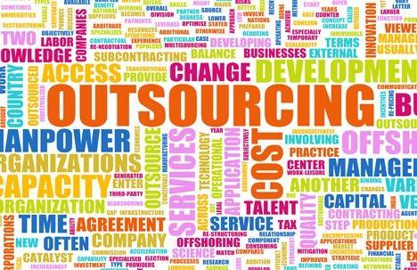 Classement des 50premiers outsourceurs