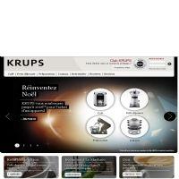 Krups rénove son programme relationnel avec Havas 360