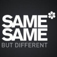 Same Same but different sort une offre de social CRM