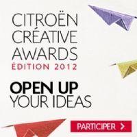 Citroën invite les consommateurs à la créativité technologique