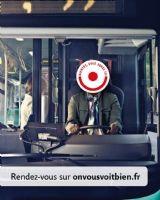 Avec 'Onvousvoitbien', les internautes deviennent virtuellement des agents de la RATP