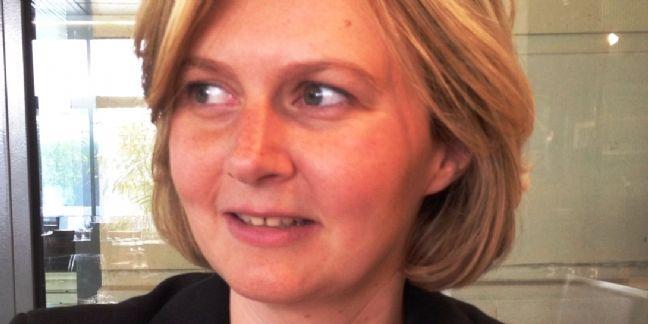 """Delphine Isal : """"Nous devons transformer toutes les expériences, même négatives, en souvenir positif"""""""