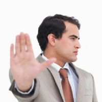 Sachez dire 'non' à vos clients et prospects