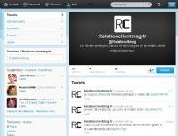 Suivez Relation Client Mag sur Twitter !
