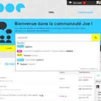 Joe Mobile peaufine le parcours client grâce à sa communauté