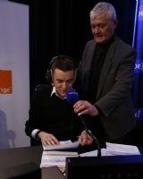 Orange forme ses conseillers à la radio