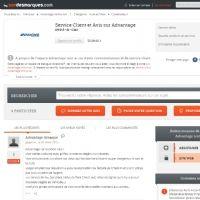 SAV des marques crée un service client collaboratif