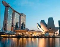 Activeo s'installe à Singapour et rachète un cabinet indien
