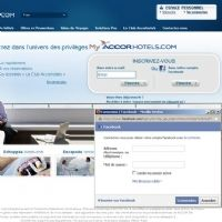 Accor teste le social shopping avec Infosys