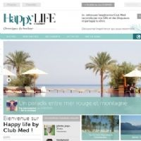 Club Med crée une plateforme communautaire