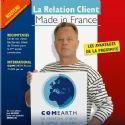 Le label MERCI promeut la relation client 'Made in France'