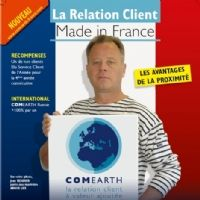 Le label MERCI promeut la relation client 'Made in France'